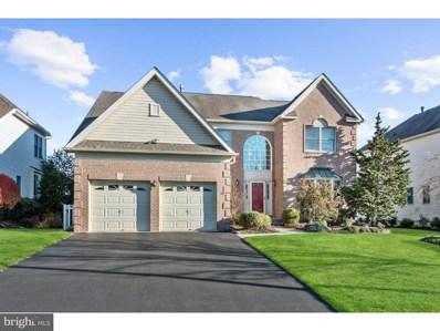 430 Laurel Creek Boulevard, Moorestown, NJ 08057 - MLS#: 1004247447