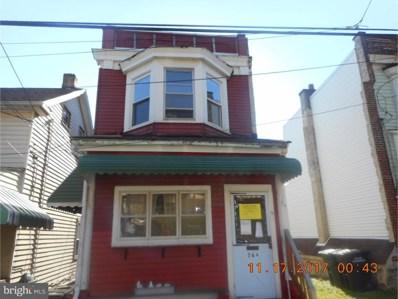564 Coates Street, Coatesville, PA 19320 - MLS#: 1004247479