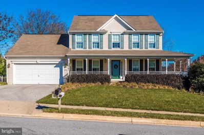 401 Longbow Road, Mount Airy, MD 21771 - MLS#: 1004247549