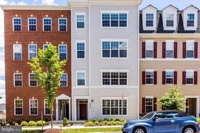5917 Logans Way UNIT 1, Ellicott City, MD 21043 - MLS#: 1004247555