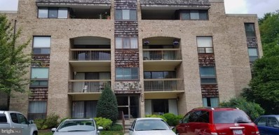 429 Christopher Avenue UNIT 59, Gaithersburg, MD 20879 - #: 1004248040