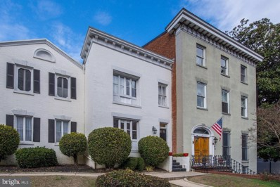 3237 N Street NW UNIT 14, Washington, DC 20007 - MLS#: 1004248058