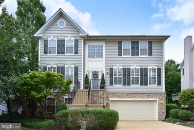 5319 Trumpington Court, Alexandria, VA 22315 - MLS#: 1004248100