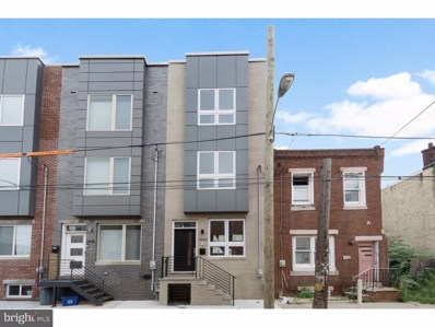 1444 S Taylor Street, Philadelphia, PA 19146 - MLS#: 1004248110