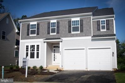 849 Pencoast Drive, Purcellville, VA 20132 - MLS#: 1004248136