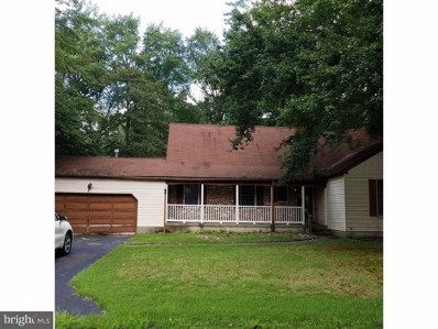 4 Cochise Circle, Medford Lakes, NJ 08055 - #: 1004248216