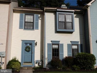 10 Stratton Court, Robbinsville, NJ 08691 - #: 1004248232