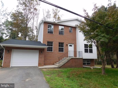 810 White Sands Drive, Lusby, MD 20657 - #: 1004248240