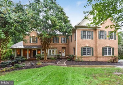 1545 Victoria Farms Lane, Vienna, VA 22182 - #: 1004248242