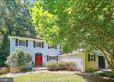 8075 Gracie Drive, Manassas, VA 20112 - MLS#: 1004248288