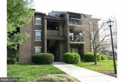 7907 Badenloch Way UNIT 302, Gaithersburg, MD 20879 - #: 1004248374