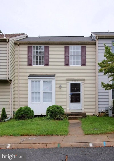 3320 Garrison Circle, Abingdon, MD 21009 - MLS#: 1004248378