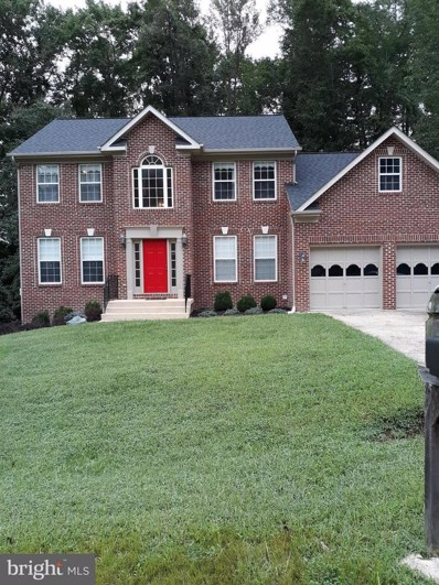8050 Settle Court, Waldorf, MD 20603 - #: 1004248390