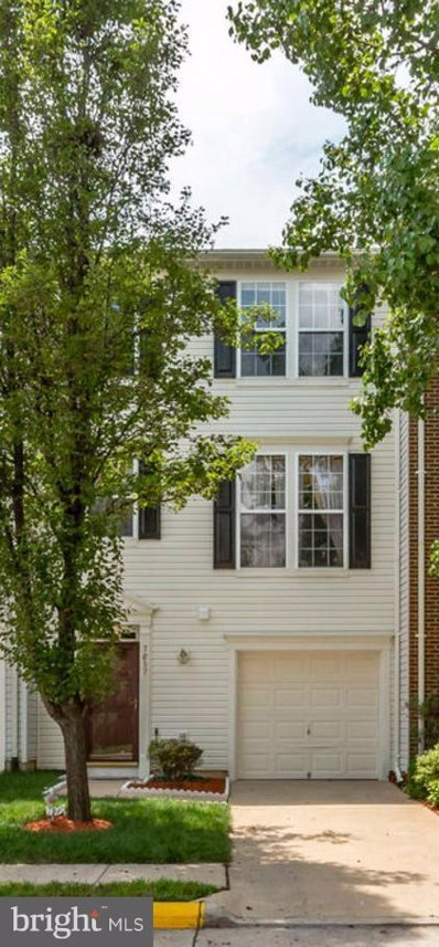 7837 Dogue Indian Circle, Lorton, VA 22079 - #: 1004248404