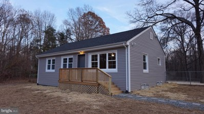 160 Morton Road, Fredericksburg, VA 22405 - MLS#: 1004248917