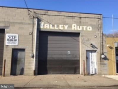 4934 Valley Street, Philadelphia, PA 19124 - MLS#: 1004250183