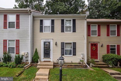 3809 Lansdale Court UNIT 70, Burtonsville, MD 20866 - MLS#: 1004250998