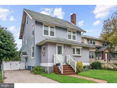 211 West End Avenue, Merchantville, NJ 08109 - MLS#: 1004251040