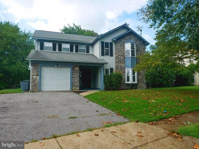 6509 Eaglewing Lane, Fort Washington, MD 20744 - #: 1004251046