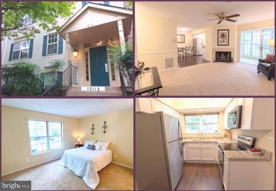 12112 Green Leaf Court UNIT 201, Fairfax, VA 22033 - MLS#: 1004251112