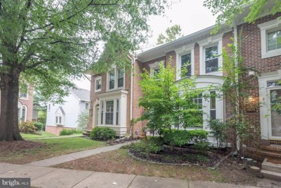 3926 Valley Ridge Drive, Fairfax, VA 22033 - #: 1004251122