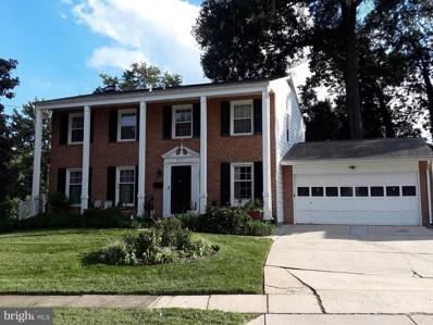 6431 Brightlea Drive, Lanham, MD 20706 - #: 1004251156