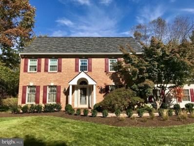 108 Ridgeview Lane, Doylestown, PA 18901 - #: 1004251200