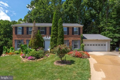 15016 Afton Court, Dumfries, VA 22025 - MLS#: 1004251214