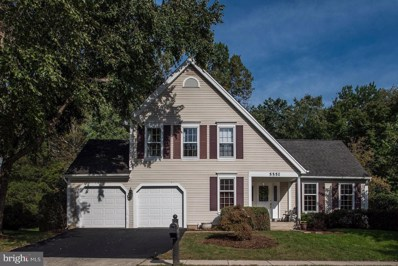 5551 Cedar Break Drive, Centreville, VA 20120 - MLS#: 1004251228