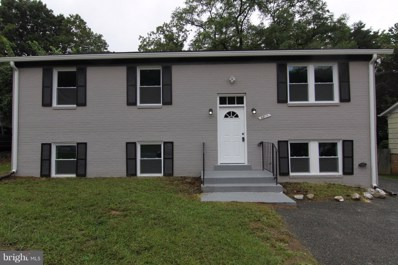4811 Iverson Place, Temple Hills, MD 20748 - MLS#: 1004251244