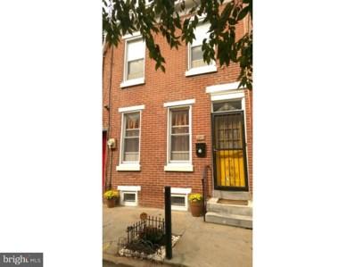 2203 Pemberton Street, Philadelphia, PA 19146 - #: 1004251348