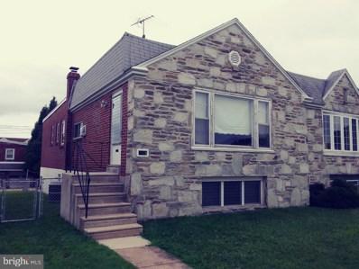 8839 Brocklehurst Street, Philadelphia, PA 19152 - MLS#: 1004251382