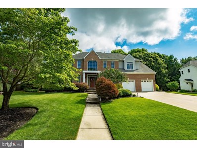 6 Atkinson Court, Medford, NJ 08055 - #: 1004251392