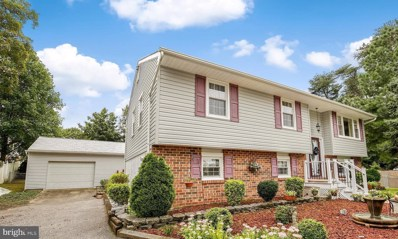 611 Dogwood Drive, Glen Burnie, MD 21061 - MLS#: 1004251466