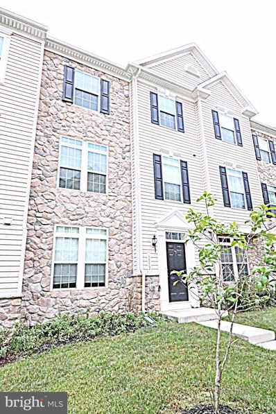 1772 Compton Court, Hanover, MD 21076 - MLS#: 1004251480