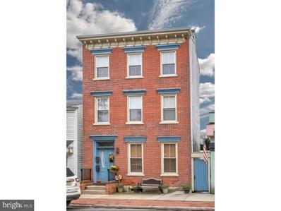 360 Farnsworth Avenue, Bordentown City, NJ 08505 - MLS#: 1004251494