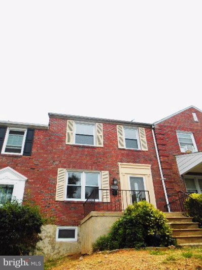 3824 Yolando Road, Baltimore, MD 21218 - #: 1004251510