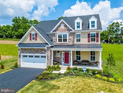 341 Mystic View Circle, Doylestown, PA 18901 - MLS#: 1004251512