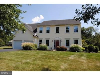 625 Ida Lane, Hatfield, PA 19440 - #: 1004251520