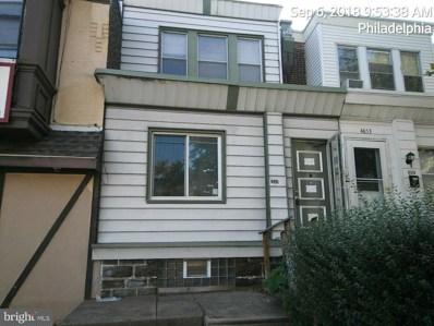 4855 C Street, Philadelphia, PA 19120 - MLS#: 1004251580