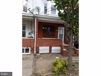 126 Kent Street, Trenton, NJ 08611 - MLS#: 1004251588