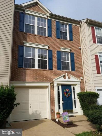 3910 Fountain Bridge Court, Fredericksburg, VA 22408 - MLS#: 1004251614