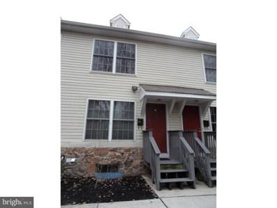 116 E Moreland Avenue UNIT B5, Hatboro, PA 19040 - #: 1004251634