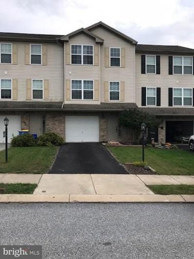 640 Fisher Drive, York, PA 17404 - MLS#: 1004251690