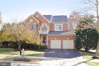 20894 Gardengate Circle, Ashburn, VA 20147 - MLS#: 1004253011