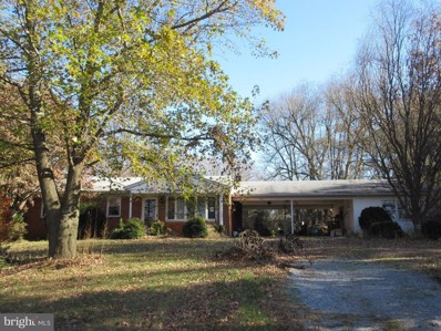 7759 Fairplay Road, Boonsboro, MD 21713 - MLS#: 1004253017