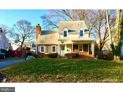 305 McKinley Avenue, Ridley, PA 19033 - MLS#: 1004254221