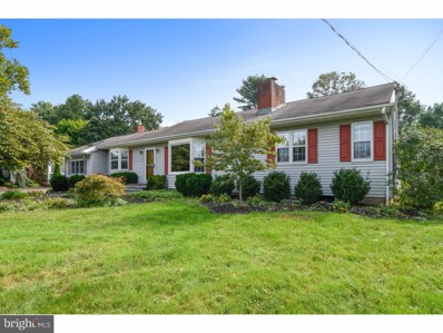 111 Ingleside Avenue, Pennington, NJ 08534 - MLS#: 1004254298