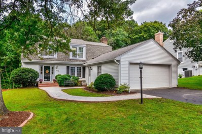 3065 Shagwood Court, Woodbridge, VA 22192 - #: 1004254322