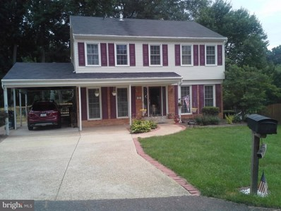 8738 Arley Drive, Springfield, VA 22153 - MLS#: 1004254324